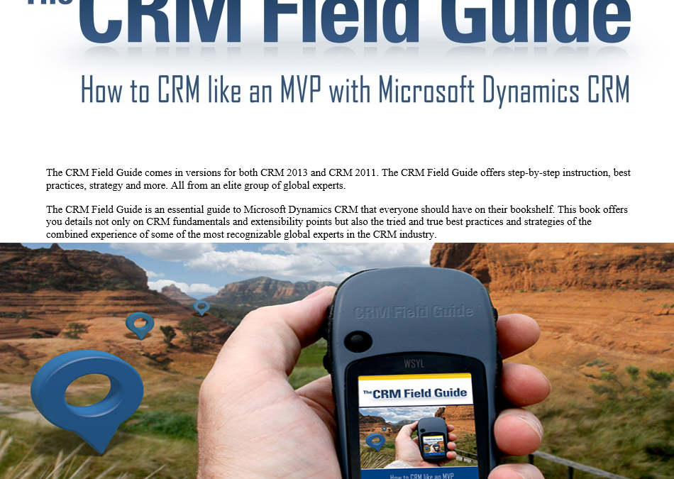 the crm 2013 field guide is out crm konsulterna rh crmkonsulterna se the crm field guide pdf Field Guide to Fish