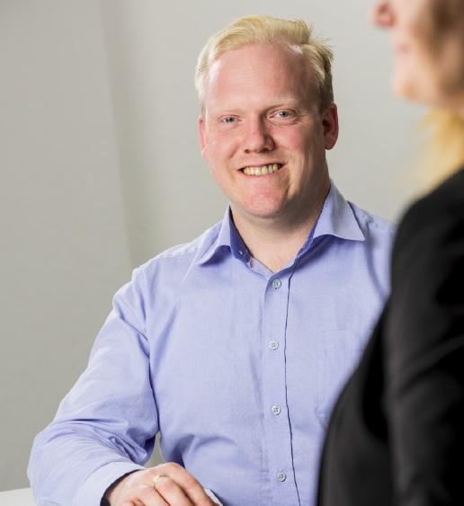 Rickard Norström
