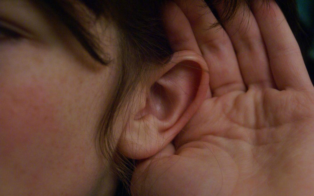 Så säljer dina säljare bättre genom att lyssna