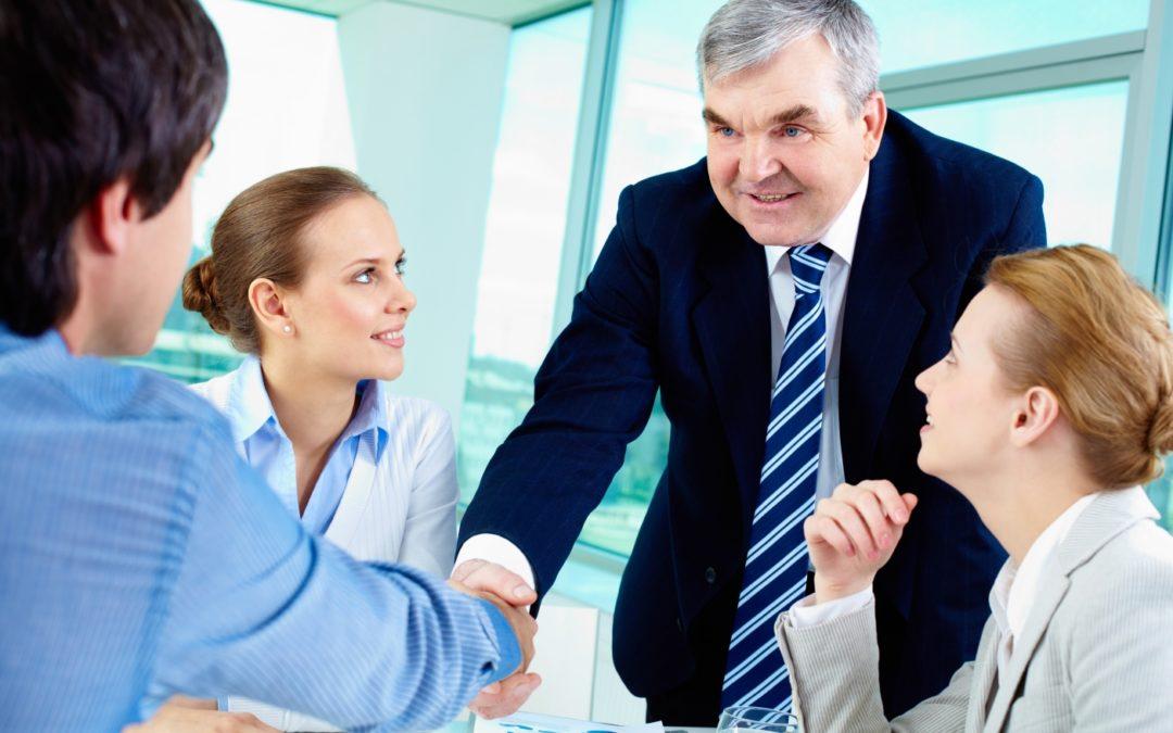 Kundrelationer – 5 enkla tips för att utveckla dem