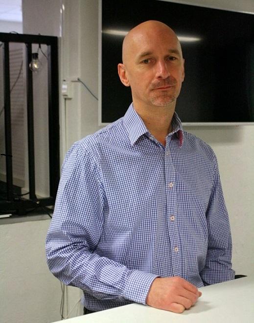 Möt en av våra praktikanter Göran Asklund