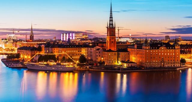 Dynamics 365 Saturday in Stockholm – will be a blast!